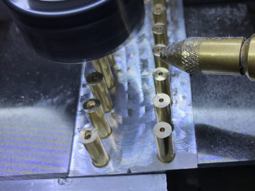 Merlin Düsenwerkzeug