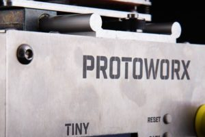 3D Drucker TINY by Protoworx