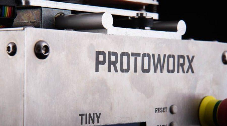 Nächster Tiny 3D Drucker Workshop im Mai