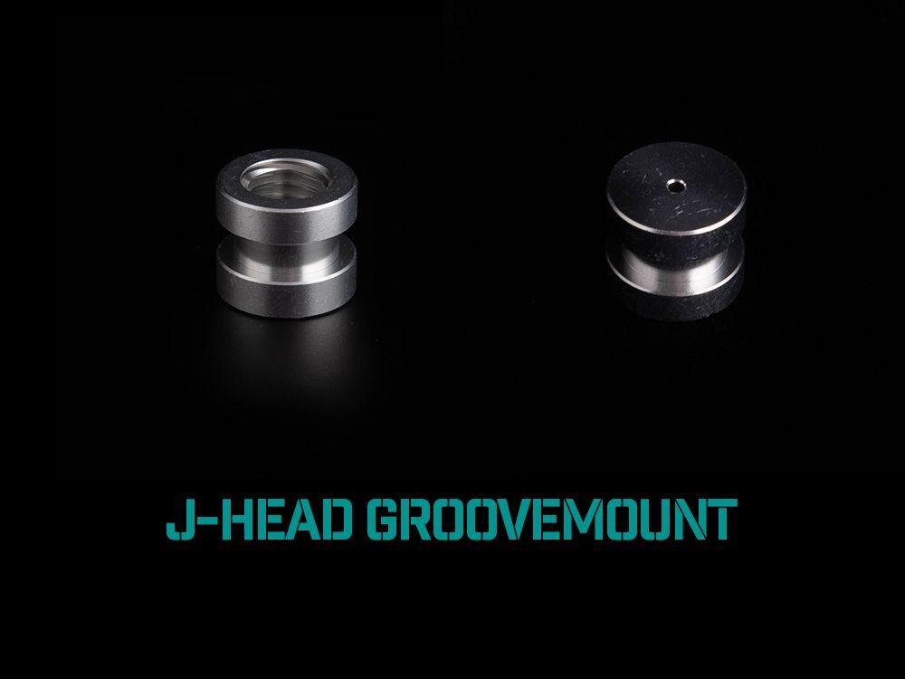 jhead groovemount