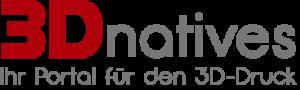 Protoworx 3Dnatives 3D-Drucker logo
