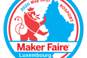 Protoworx Maker Faire Luxembourg