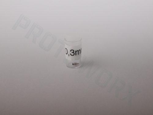 Merlin Düse 0.3mm